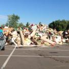 Flood Cleanup Safety: Removing Debris