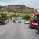 Town of Lyons Access for Residents, Businesses, and Contractors