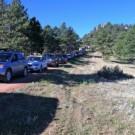 Update: 4-Wheel Drive Access Road Closes Today